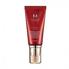 [Missha]M完美紅色BB霜#27 蜂蜜膚色 50ml