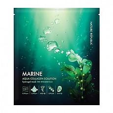 [Nature Republic]膠原蛋白保濕補水面膜20g