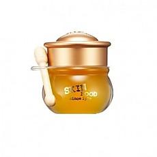 [Skinfood]蜜糖罐潤唇膏03號蜂蜜果醬6.5g