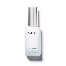 [VDL]貝殼提亮液妝前乳液30ml