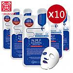 [Mediheal] *Time Deal* NMF針劑水庫補水保濕面膜10片/盒(25ml*10片)