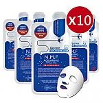 [Mediheal]NMF針劑水庫補水保濕面膜10片/盒(25ml*10片)