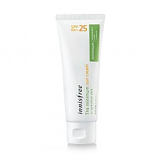 [Innisfree] 溫和抗過敏防曬霜 SPF25 PA++ 40ml
