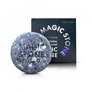[April Skin]魔法天然清潔皂100%天然皂100g