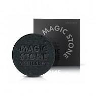 [April Skin]魔法天然清潔皂100%天然皂100g-黑色