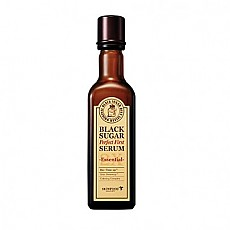 [Skinfood]黑糖第一次完美乳清essential抗衰老120m