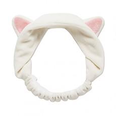 [ Etude House]夢幻美妝工具-甜心貓咪束髮帶