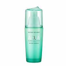 [ Nature Republic]Super Aqua Max Watery Essence 42ml(New)