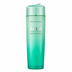 [Nature Republic] Super Aqua Max极致补水乳液 150ml(新)