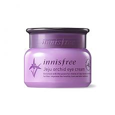 [Innisfree] 濟州寒蘭系列 Jeju Orchid Eye Cream 30ml