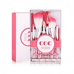 [Coringco] 外賣化妝刷子粉紅色套裝