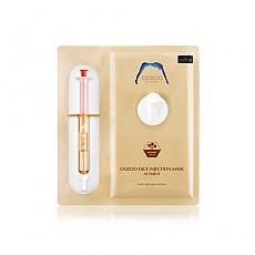 [THE OOZOO]針型面膜 營養共給5片1盒