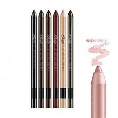 [Bbia]40絕色完美防水眼缐膠筆-40粉嫩天使