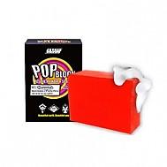 [B&Soap]POP Block 天然低刺激改善頭皮洗髮皂