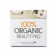 [Natural Pacific]100%Organinc美容墊