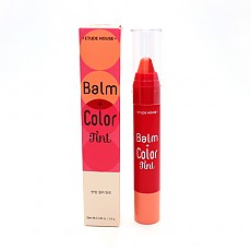 e]唇情物語雙色唇膏 #3 芭比紅舞鞋