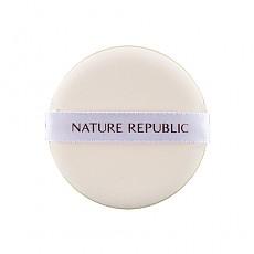 [Nature Republic]密致粉撲兒