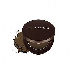 [APRIL SKIN] 頭髮氣墊 #棕色