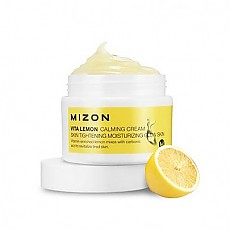 [Mizon] 檸檬碳酸補水保濕面霜