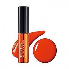 [HolikaHolika] 染唇液 Pro : Beauty Enamel Volip Tint #OR02 Spicy Orange