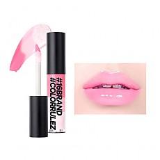 [Chosungah16] 挥洒艳色液 #Pink Mellow