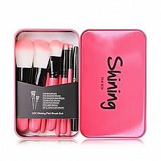 [CORINGCO] 閃亮粉紅色BOX (8p)