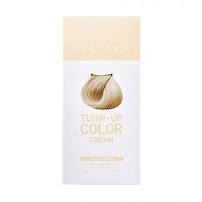 [APRIL SKIN] 速效亮彩着色护发乳 Highlighter