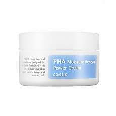 [COSRX] PHA Moisture Renewal Power 面霜 50ml