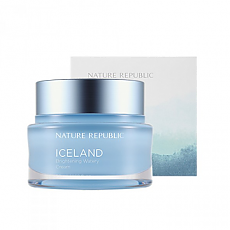 [Nature Republic] Iceland Brightening Watery Cream