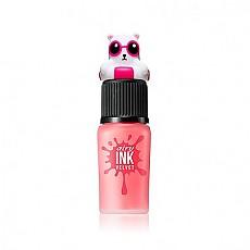 [Peripera]★限量版,工仔任送★ Ink The Airy Velvet #02 (Pretty Orange Pink)