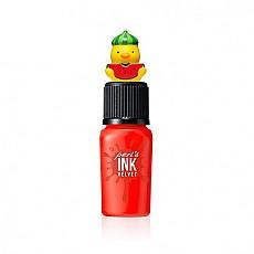 [Peripera]★限量版,工仔任送★ Peri's Ink The Velvet #2 (So Grapefruit)