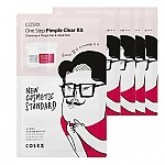 [COSRX] One Step Pimple Clear kit (10ea)