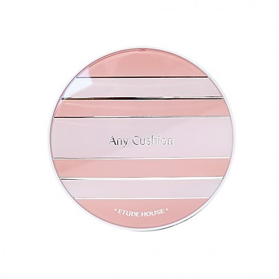 [Etude house] Any Cushion All Day Perfect SPF50+ PA+++ (Beige)