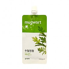 [ARITAUM] 睡眠精華面膜 (Mugwort)