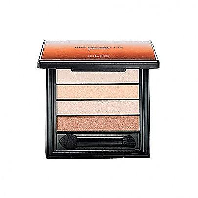 [Clio] Pro Eye Palette Quad #01