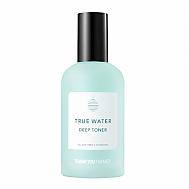 [Thank you Farmer] True Water Deep 爽膚水 150ml