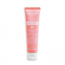 [W.DRESSROOM] Perfume 湿润护手霜 No.49 (Peach Blossom) 60ml
