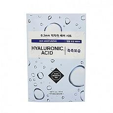 [Etude house] 0.2mm毫米空氣感植物水果面膜貼 (Hyaluronic Acid玻尿酸)