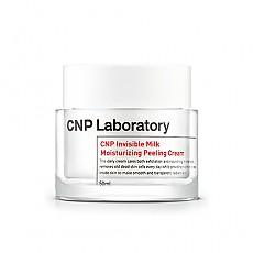 [CNP Laboratory] Invisible Milk Moisturizing Peeling Cream 50ml