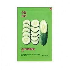 [Holika Holika] Pure Essence Mask Sheet (Cucumber)