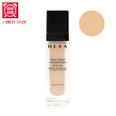 [HERA] *Time Deal*  True Wear Foundation SPF25 PA++ #21 Vanila
