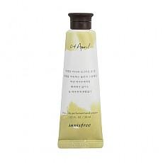 [Innisfree] Jeju Life Perfumed Hand Cream 30ml #04 April