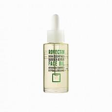 [Rovectin] Skin Essentials Barrier Repair Face Oil 30ml
