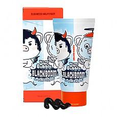 [Elizavecca] Hell-Pore Bubble Black Boom Pore Pack 150ml