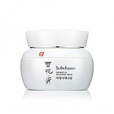 [Sulwhasoo] 滋晶美白面霜(50ml)