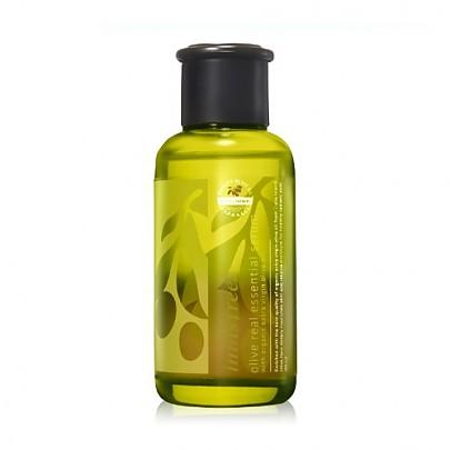 [Innisfree]橄榄油肤质提升保湿精华露 50ml