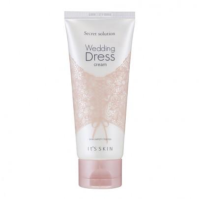 [It's Skin]婚紗3秒變美白身體乳潤膚霜100ml