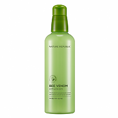 [Nature Republic]BEE VENOM Emulsion 120ml (For acne skin)