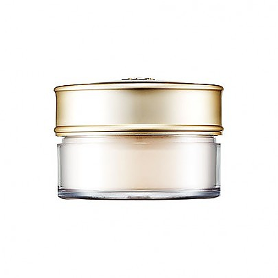 [Skinfood]蕎麥定妝粉#10透明色23g