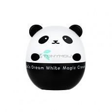[Tonymoly]熊貓的夢亮白護手霜 30g